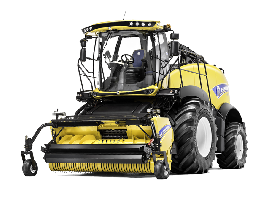 FR FORAGE CRUISER New Holland