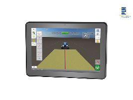 PANTALLA XCN-2050™ New Holland