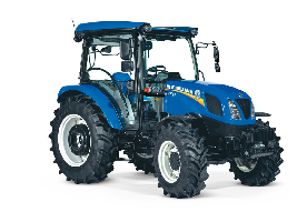 T4S - STAGE V New Holland