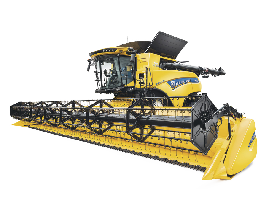 CR REVELATION TIER 4B New Holland