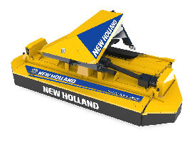 SEGADORAS FRONTALES New Holland