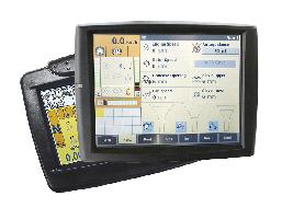 SISTEMA INTELLISTEER® New Holland