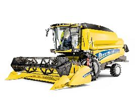 TC - TIER 4B New Holland