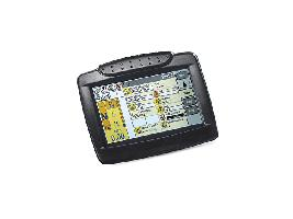 Pantalla IntelliView™ III New Holland