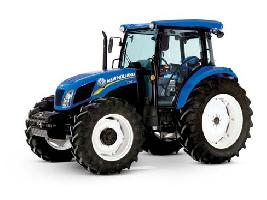 TD5 - TIER 4A New Holland