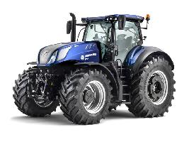 T7 HEAVY DUTY - STAGE V New Holland