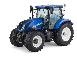 T6 ELECTRO COMMAND/ DYNAMIC COMMAND/ AUTO COMMAND New Holland