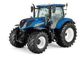 T7 SWB - TIER 4B New Holland