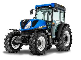 T4 F/N/V New Holland