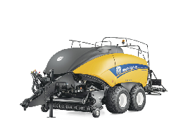 BIGBALER PLUS New Holland