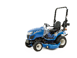 BOOMER 25 COMPACT New Holland