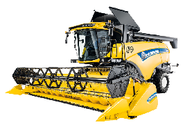 CH New Holland