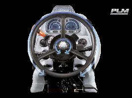 GUIADO ASISTIDO: EZ-PILOT™ PRO New Holland