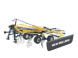 PROROTOR™ New Holland