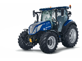 TRACTORES T5 AUTO COMMAND™ New Holland
