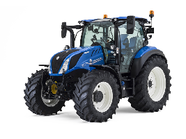 T5 DYNAMIC COMMAND™ Y AUTO COMMAND™ New Holland