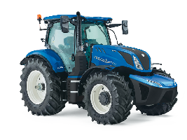 T6 METHANE POWER New Holland