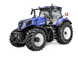 T8 GENESIS New Holland