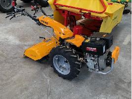 MOTOCULTOR PASQUALI XB40 Pasquali