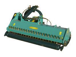 Trituradora de tractor modelo Ricla Picursa