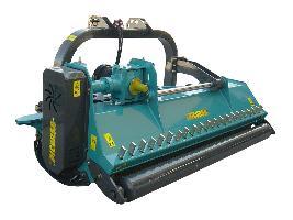 Trituradora de tractor modelo Extra-desplazable Picursa
