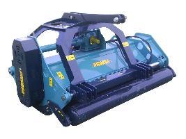 Trituradora de tractor modelo TB reversible desplazable Picursa