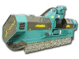 Trituradora forestal rotor 450 Picursa