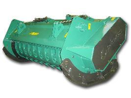 Trituradora forestal Power-6 Picursa