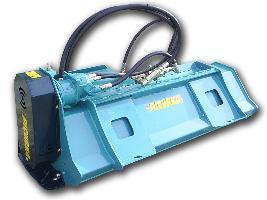 Trituradora de brazo para Minicargadoras TX-BCT Picursa