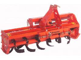 SA de 85 a 125 para tractores de 10 a 25 HP Sicma
