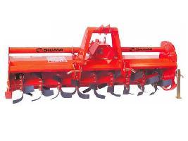 CS6 de 105 a 185 cm para tractores de 30 a 50 HP Sicma