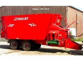 Solomix 2 - 2400 L a 3200 VLX B T Trioliet