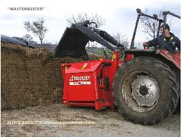 Masterbuster R y RL 2,60 m³ Trioliet