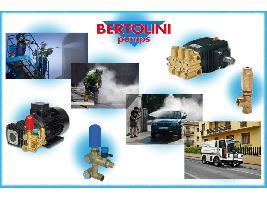 BOMBAS INDUSTRIALES Y ACCESORIOS Bertolini