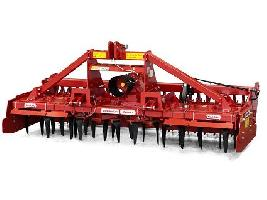 DOMINATOR DM RAPIDO PLUS Maschio