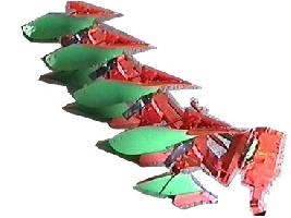 Arados Gama BTM 1000 Muñoz