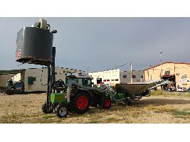 VML-XT16 PGA100CA Agromelca
