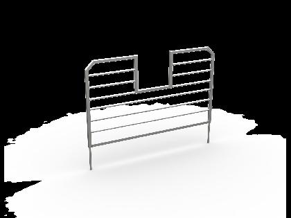 """Mangas de manejo Javier Camara S100 Componentes (2)"""""""