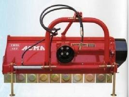TLI 160 Senior Acma