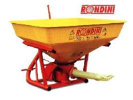 SQTF Rondini
