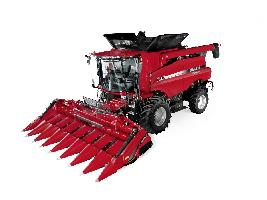Axial-Flow Serie 140 Case IH