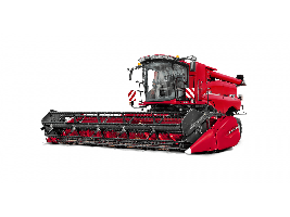 Axial-Flow Serie 150 Case IH