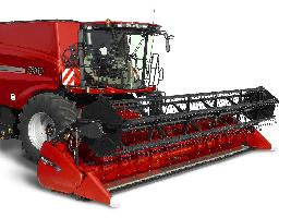 Cabezales flexibles Case IH