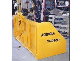 """CAZOS DE CARGA """"C-C"""" Yudego"""