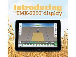 Trimble® TMX-2050™ Trimble