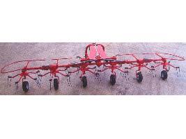 > MT 620 H - ESPARCIDOR - 6 Rotores CBR Ceccato