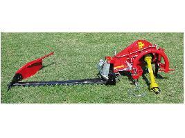 "Serie BSA 135-150 / 135 H-150 H para ""mini tractores"" Enorossi"
