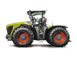 XERION 5000-4000 Claas