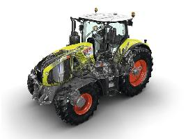 Axion 960-920 Claas