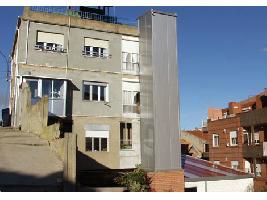 Ascensor para edificio de viviendas Fuertes